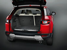 Range Rover Evoque Load Space Boot Floor Rubber Mat - VPLVS0091