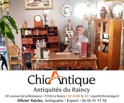ChicAntiqueParis