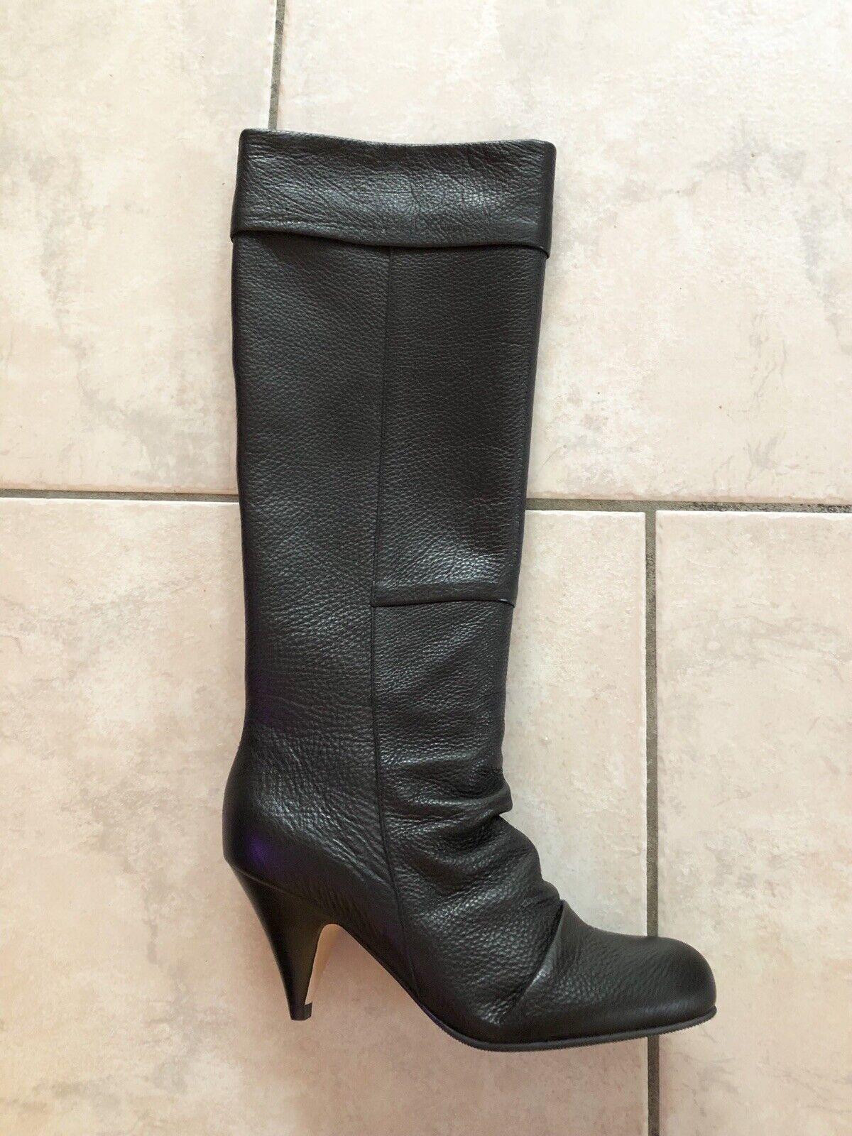 Stiefel von Buffalo London, Größe 39, neu und ungetragen, Echtleder, NP ca