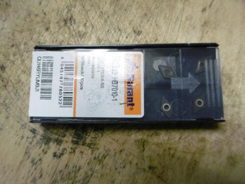 10 Garant DCMT 070204-SS HB7010-1 260353