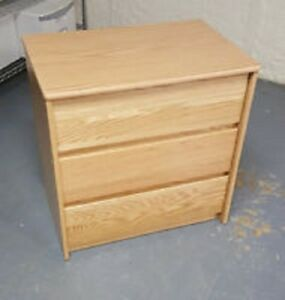 Lot Of Used Dormitory Furniture Solid