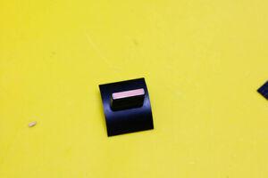 GRUNDIG SATELLIT 600 Radio Parts Repair - Frontal Button Knob Switch original