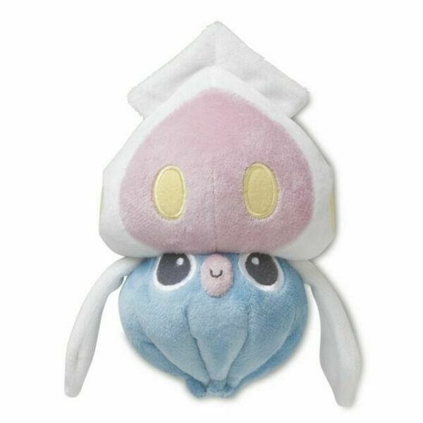 Pokémon Center Original Xurkitree Poké Plush 2018 New 15 1//2 In.