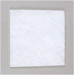 100 Filter G2 für Lunos LUGA-S 2//ZSKA Lüfter Ventilator 033286 2//GVF 2//GBF