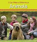 Helping Animals by Victoria Parker (Hardback, 2012)