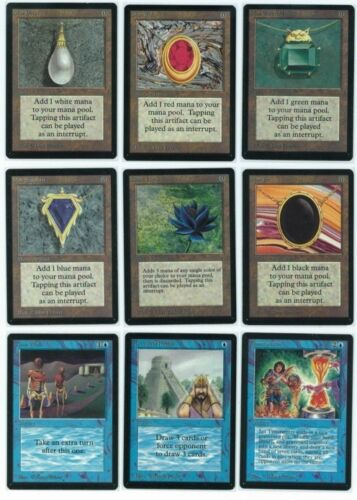RANDOM PULL FROM RARE CARD/'S /& VINTAGE! MTG MAGIC THE GATHERING LOTTO PULL