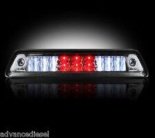 2009-2014 Dodge Ram RECON Smoked LED 3rd Brake Light 264112BK