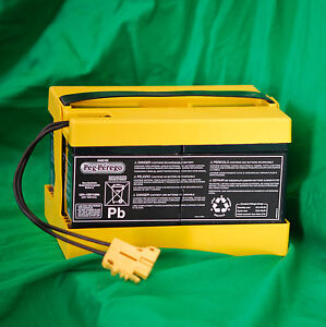 New peg perego 24 volt battery super power part iakb0522 image is loading new peg perego 24 volt battery super power publicscrutiny Images