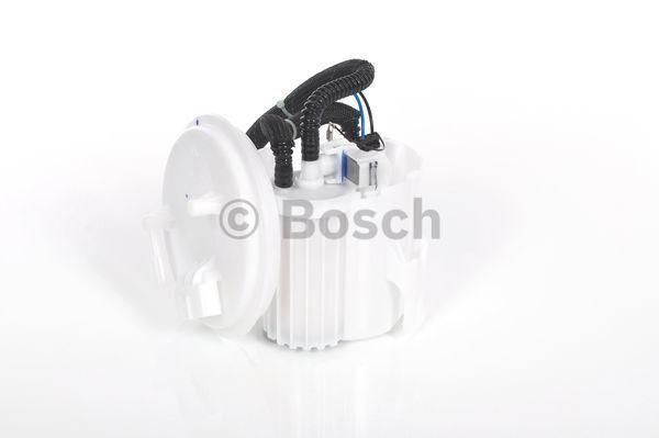 Bosch Pompe à Carburant Alimentation Unité 1582980174 - 5 An Garantie