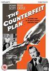 Counterfeit Plan 5027626447847 With Mervyn Johns DVD Region 2