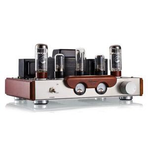 Details about Douk Audio EL34 Valve Tube Amplifier Stereo Hi-Fi  Single-ended Class A Power Amp