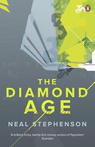 The-Diamond-Age-by-Neal-Stephenson-Paperback-Book-9780241953198-NEW