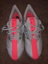 9eab9ddbdb9 item 1 Nike Zoom Pegasus 35 Turbo Grey Hot Punch Men s Size 12 -Nike Zoom  Pegasus 35 Turbo Grey Hot Punch Men s Size 12