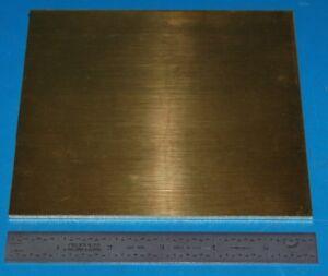 Brass-260-Sheet-125-034-3-2mm-6x6-034