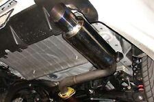 INJEN Exhaust Axleback 08-11 Mitsubishi Lancer I4 2.0L/2.4L SES1836TT