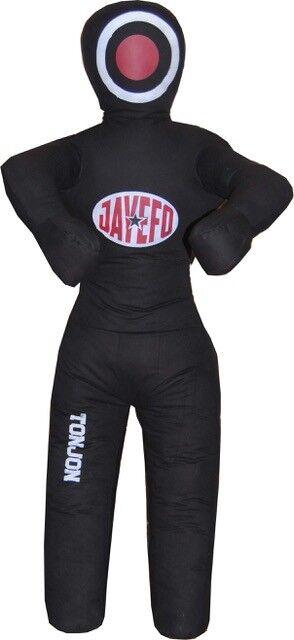 Jayefo Tonjon™  4  FT Kids BJJ Straight Grappling Dummy MMA Wrestling Standing  big sale