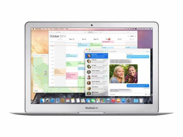 Apple MacBook Air MC965 13-inch Laptop (1.6GHz Core i5,4GB RAM,128GB SSD)