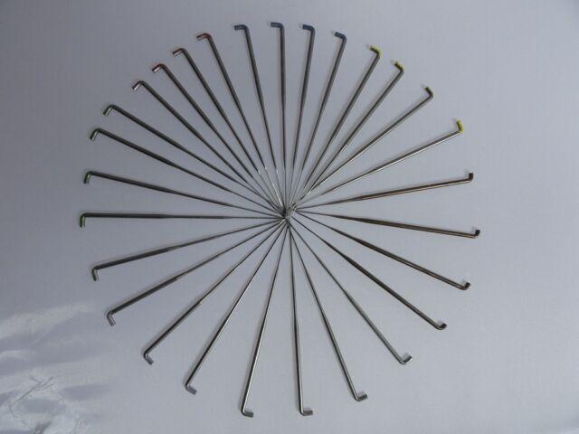 Needle felting, -28  mixed needles-  felting needles