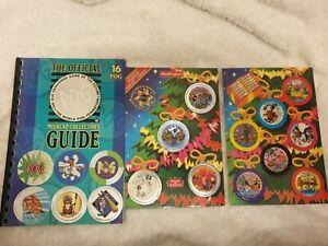 Details about Pog pogs random house complete collectors guide plus  Christmas specials