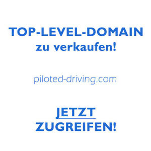 TOP-LEVEL-DOMAIN-piloted-driving-com-zum-Verkauf-for-sale