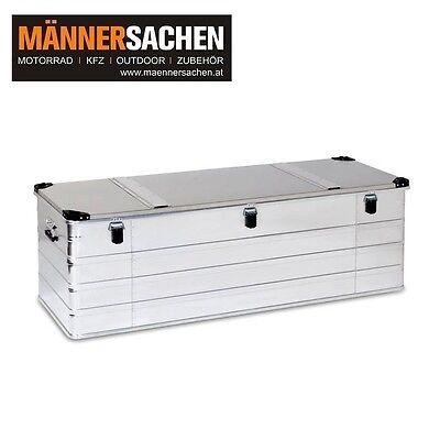 alukiste box gewerbe transportbeh lter d 400 alutec neu. Black Bedroom Furniture Sets. Home Design Ideas