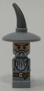 Lego The Hobbit An Unexpected Journey 3920 Replacement Figure Gandalf the Gray