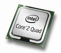 Intel Core 2 Quad Q9650 Processor 3.0 Ghz 12 Mb Cache Socket Lga775