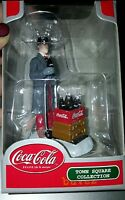 Coca Cola Town Square Collection -bell Hop-nib