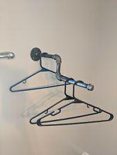 Garment Rack Industrial Pipe Clothing Rack Pipe Rack Retail Display Rack