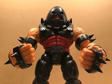 Custom Marvel Legends Series 6 - Juggernaut - The LOD / Legion of Doom Edition!