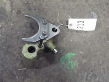 John Deere 7520 tractor reverse shifter fork Part #R60339 Tag #213