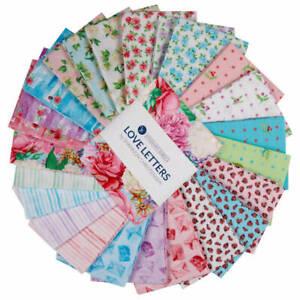 Windham-Love-Letters-Fat-Quarter-Bundle-24pc-Precut-Quilting-Fabric