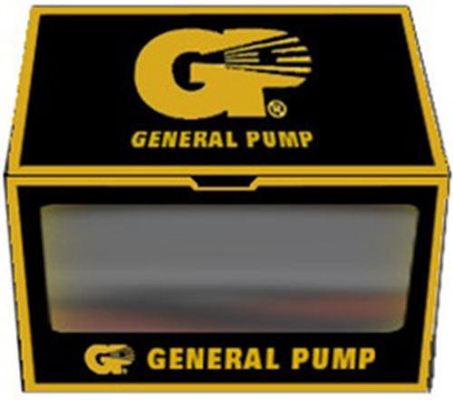 General Pump KIT 205 PACKING KIT W// BRASS GP K205 OEM