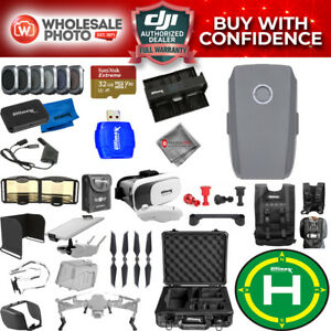 DJI-Mavic-2-Pro-Battery-with-Accessory-Kit-Incl-Aluminum-Case-Filters-More