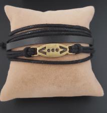 Cukur Armband Bileklik Yamac Kocovali Dizi Damen Herren Männer Unisex Leder