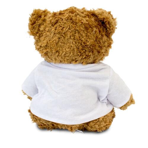Nouveau-je suis désolé anna-cute and cuddly teddy bear-cadeau excuses