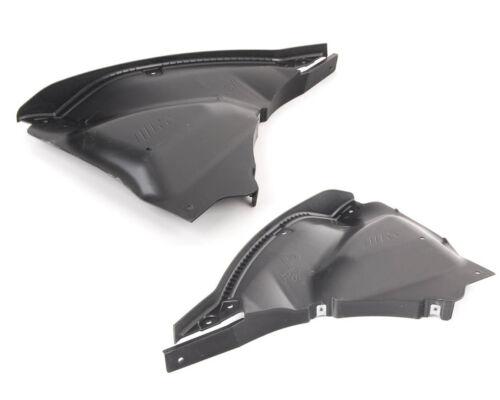 Neuf D/'Origine BMW F80 F82 F83 M3 M4 de Pare-Chocs avant Belly Pan Expansions