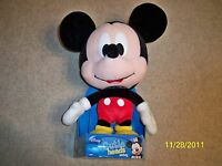 Brand Mickey Mouse Cutie Heads Doll