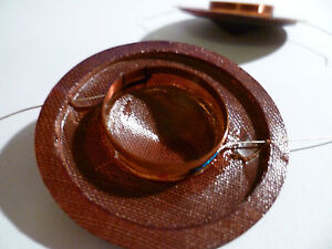 REPLACEMENT VOICE COIL tweeter CELESTION HF1300 - 8 Ohms - many more DITTON