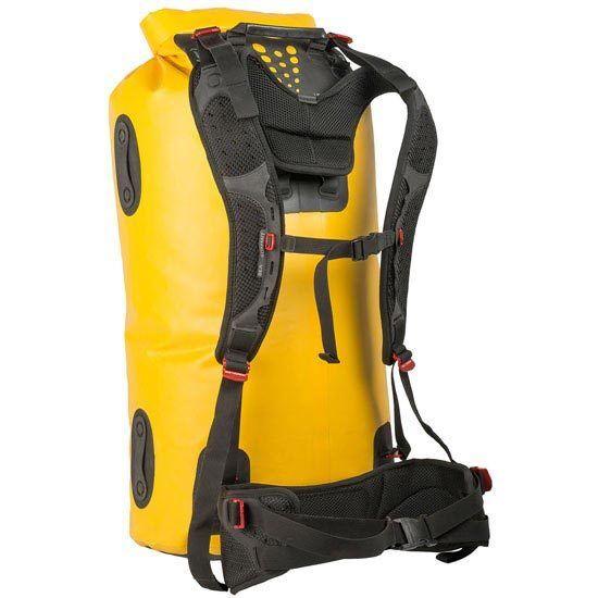 SEA TO SUMMIT Hydraulic Dry Bag W Harness 35 L AHYDBHS35YW