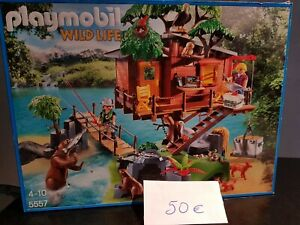 Playmobil N ° 5557 Playmobil N°5557