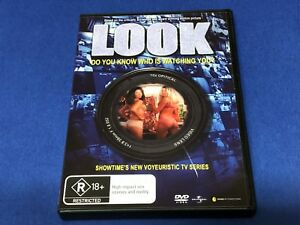 LOOK-Dvd-Tv-Series