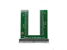 GPIO U-Cobbler für Raspberry Pi 3B,2B,B+ 40Pin VullersTech®Platz auf Breadboard