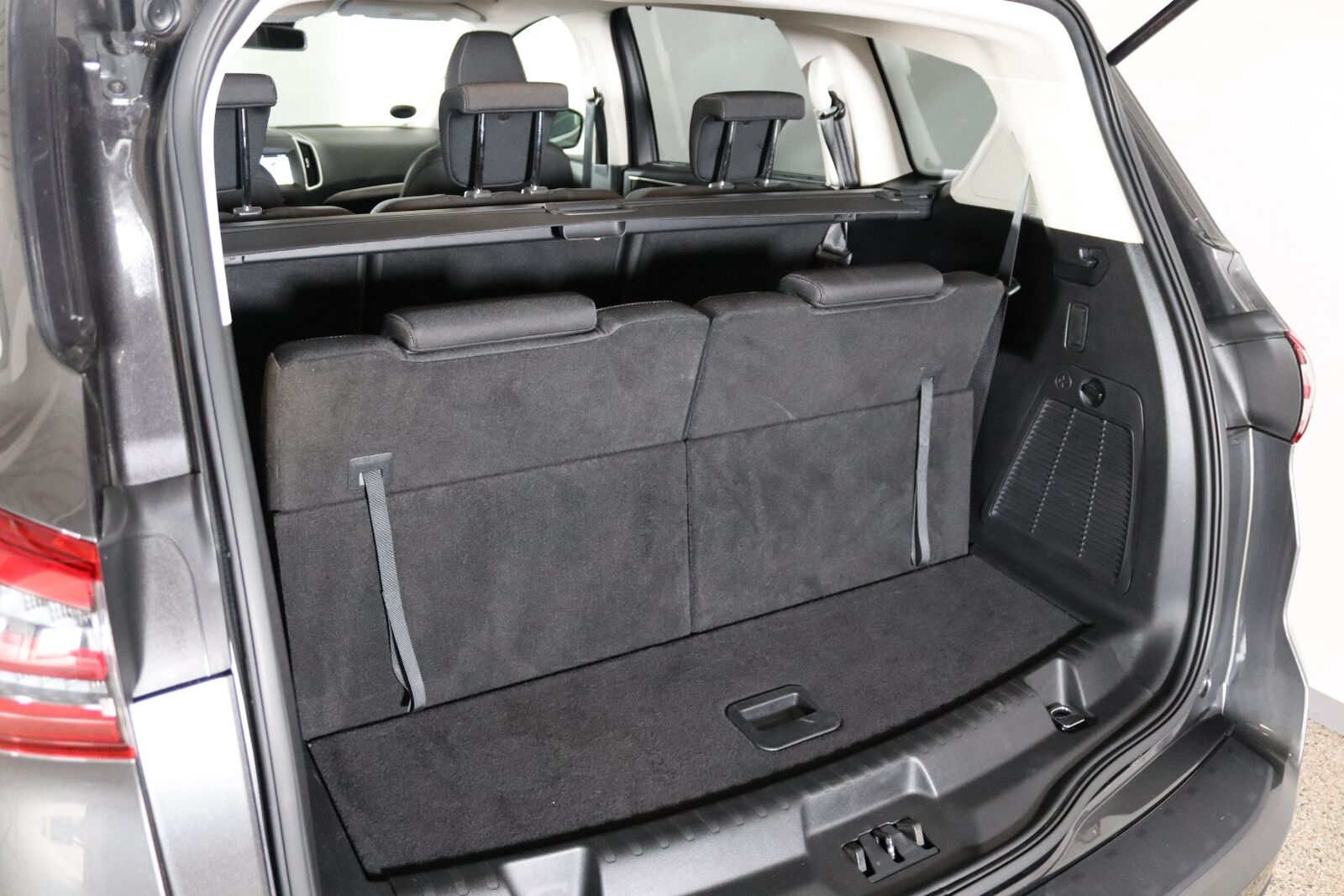 Ford S-MAX 2,0 TDCi 150 Titanium aut. 7prs - billede 8
