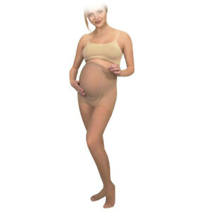 Medical Maternity Compression Pantyhose Pregnancy Varicose Veins Support Tights Ebay