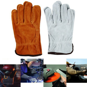 Male-Work-Gloves-Practical-PU-Leather-Anti-friction-Protection-Safety-Gloves-FY