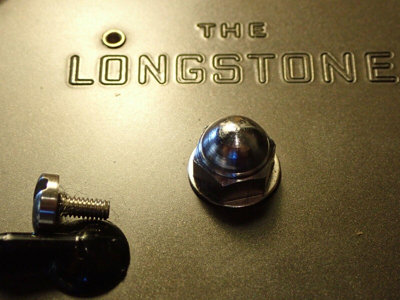RARE! HARDY LONGSTONE RETAINING SCREW