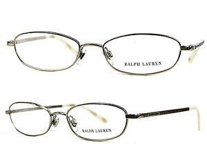 Ralph Lauren Fassung 17 135 /318 Glasses Rl5045 9079 53