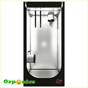Image is loading Secret-Jardin-HYDRO-SHOOT-HS80-Hydroponics-Grow-Tent- : secret jardin grow tents - memphite.com
