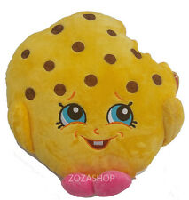"""Shopkins Kooky Cookie Plush 11"""" Large Brand New with Tag"""